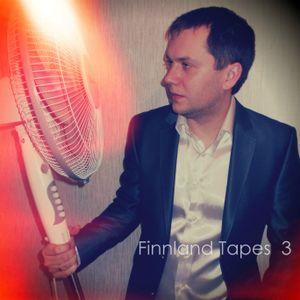 Finn - Finnland Tapes 3