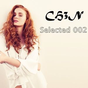 CH3N - Selected 002