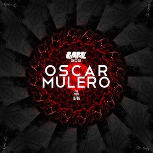 Gare909 #1 - Oscar Mulero Part 2