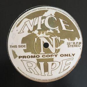 dj lawrence anthony nice n ripe vinyl mix 257