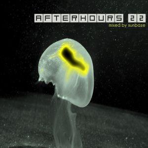 Afterhours 22