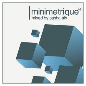 Sasha Alx - Minimetrique 02