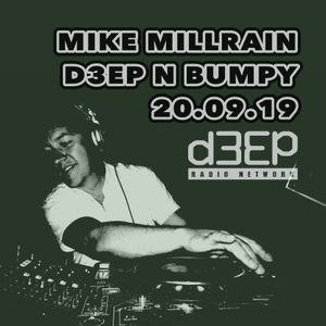 D3EP N BUMPY - 20.09.19