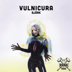 Rank No. 006 - Björk: 'Vulnicura'.