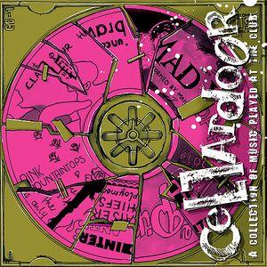 Cellardoor 10th Anniversary Live Mix