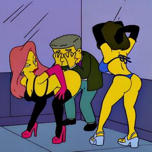 Programa H.D.S #15 - Smithers assumiu, Homo Sapiens Caprinus e Sexo físico pela internet!