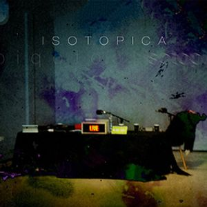 Isotopica - 23rd December 2018 (Psychedelia, Telegraphic Telepathy, Paisley Shirts, and Prozac)