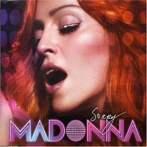 Madonna Ultimatum