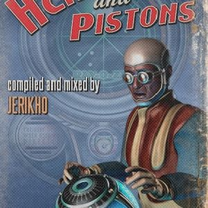 Hearts And Pistons