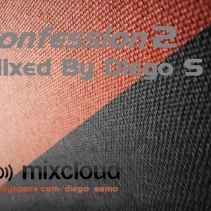 Confession n°2 Mixed by Diego S