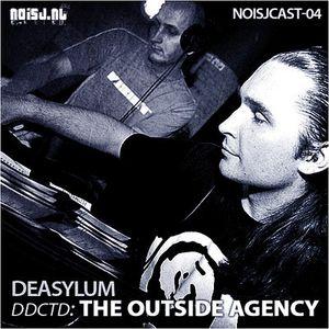 NOISJCAST-04 DeAsylum - ddctd: THE OUTSIDE AGENCY