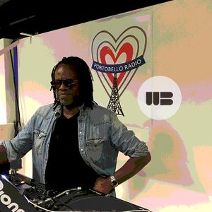 Portobello Radio Saturday Sessions @LondonWestBank with Neville Hyde: Jamaican Independence.