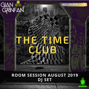THE TIME CLUB / Room Session August 2019