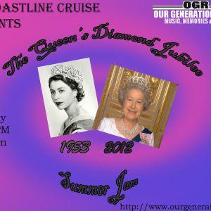 The Coastline Cruise: June 10th, 2012