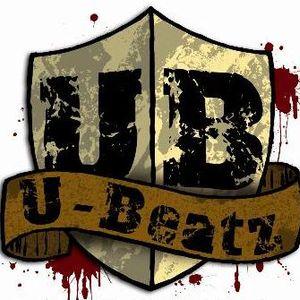 U Beatz Vol. 195 feat. DJ Robin Hood vom 28.10.2010