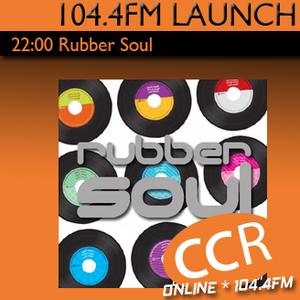 FM Launch: Rubber Soul - 18/03/17 - Chelmsford Community Radio