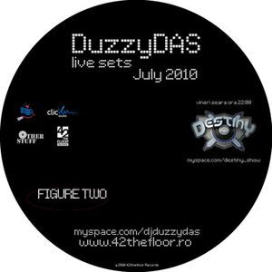 DuzzyDAS - Figure Two