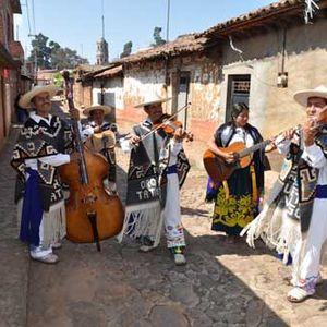 La música popular mexicana