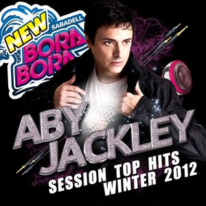 Aby Jackley - Winter Top Hits 2012
