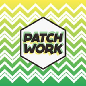 Le Patchwork 17-18 #002 | Tour de Chauffe