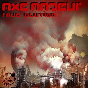 full rave-olution mix