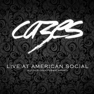 Cazes - Live At American Social (All Hip Hop Promo 2017)
