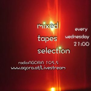 Mixed Tapes Selection / 2017-02-01