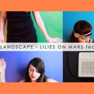 ON REPEAT - P.4 - LILIES ON MARS