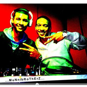 Munnibrotherz studio 55 live mix 5fm Radio