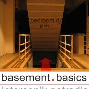 basement.basics#1( 18/5/10), pt. 3-4