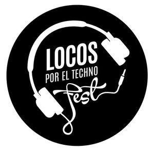Fran Noah Dj @ Set Locos Por El Techno (10-1-2016)