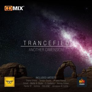 TRANCEFIED - ANOTHER DIMENSION VOL.13