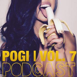 Pogi Podcast Vol. 07 feat. Mitchell Deguzman