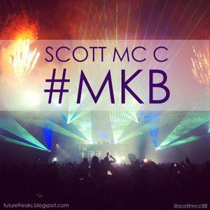 Scott Mc C - #MKB