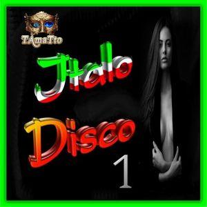 ITALO DISCO -1- (TAmaTto 2017 POP MIX)