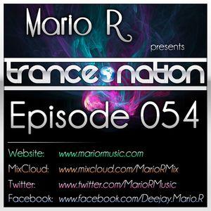 Trance Nation Ep. 054 (19.05.2012)