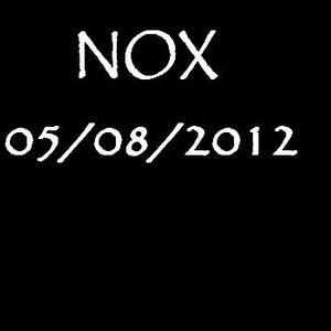 NOX DJ ROTA 05-08-2012