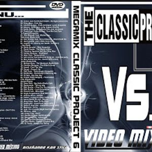 NICOLAS ESCOBAR - THE CLASSIC PROJECT 6 (POP 2004 - 2006)