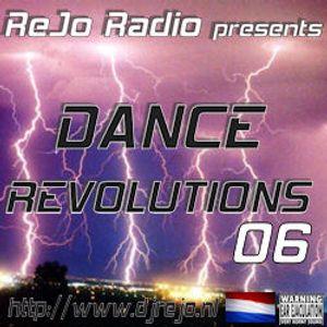 Dance Revolutions 06