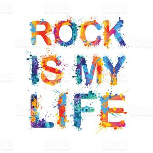 Rock Is My Life, And These Are Some Of My Songs [1965 to 1977] feat Alice Cooper, Santana, Nazareth