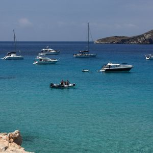 Summer Enjoy DJ Set - From Formentera & Ibiza
