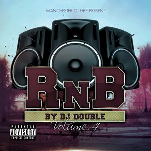 DJ Double - RnB & Soul - Volume 04