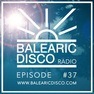 Balearic Disco Radio #37