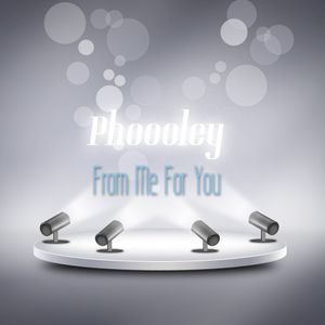 Phoooley - From me For you