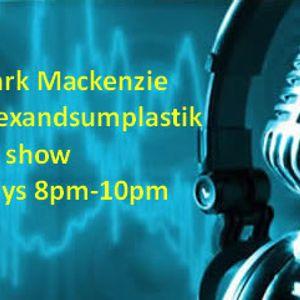 2dexandsumplastik 11th February 2012 2 hr show on radioactivefm.co.uk