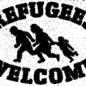 06.09.2016 Famille Musa. Point d'information devant l'Espace Solidaire des Pâquis.