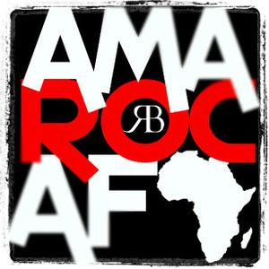 AMA ROC AFRICA MIXTAPE - REACTIVATED EDITION VOL.1