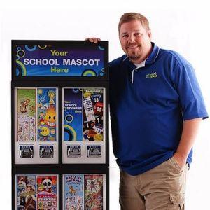 EP43: Building a Vending Machine Empire w/ Matt Miller