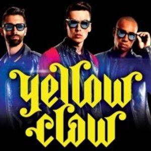 Yellow Claw Mixtape