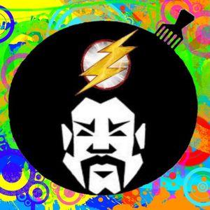 The Funk Zone 10-29-2012 (Halloween)